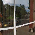 mycie okien na wysokościach katowice